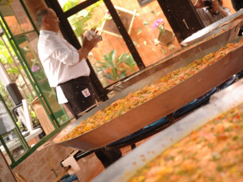 Serviços de Paella do Chico - Paella do Chico - 5