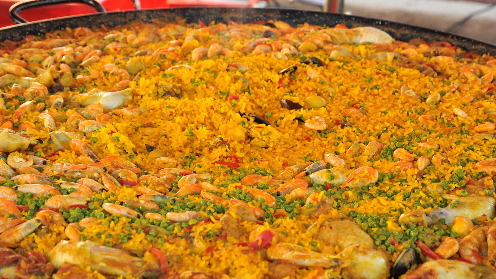 Primando sempre - Paella do Chico - Paella do Chico